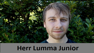 Herr Lumma Junior
